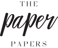 The Paperpapers – Wedding Invitation Malaysia